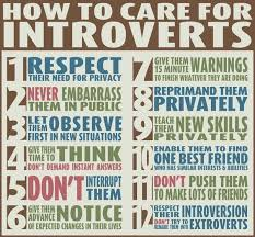 Tips To Better Care for Introverts and Extroverts   The Buffer Blog Buffer Blog What makes someone closer to an extrovert