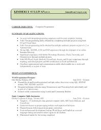 computer programmer job description resume com related post for computer programmer job outlook sample resume web designer job outlook