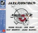 Jazz/Concord [Japan]