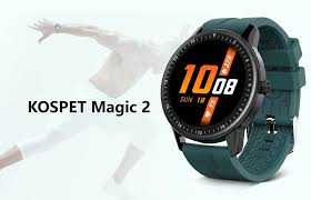 <b>Kospet Magic 2</b> New Smartwatch Under $25 with 30 Sports Modes ...