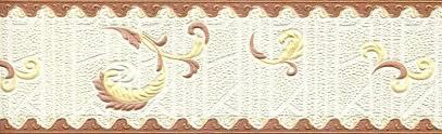 <b>Бордюр бумажный</b>,дуплекс,шир.6,8см,длина 10м Арт. <b>121-03</b> ...