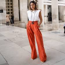 Модные <b>брюки</b> 2020-2021: фото модных <b>брюк</b>, модные ...
