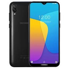 Мобильный телефон Doogee X90 Black. Цена, купить ... - ROZETKA