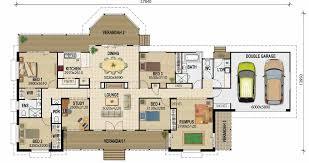 Acreage designs   House Plans QueenslandThe Highland