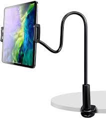 SRMATE Gooseneck Tablet/<b>Phone Holder</b>, <b>Tablet Mount</b> Holder