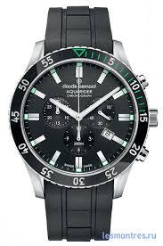Мужские наручные <b>часы Claude Bernard</b>. <b>10223</b>-<b>3 NVCA NV</b>
