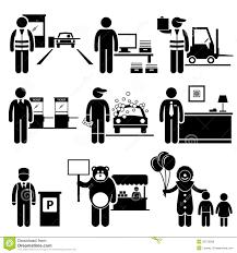 poor low class jobs occupations careers royalty stock image poor low class jobs occupations careers
