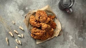 <b>Game of Thrones</b>: The Hound's <b>Fried Chicken</b> | Tastemade