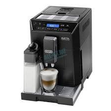 <b>Кофемашина автоматическая Delonghi ECAM</b> 44 664 B с ...