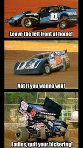 Racingseason #whoohoo | Sprint Car Memes | Pinterest via Relatably.com