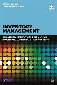 inventory management 9780749473686