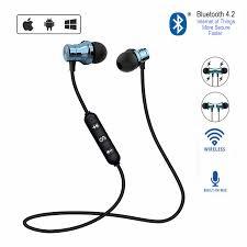 <b>QCY</b> QS1 <b>Mini</b> Dual V5.0 Wireless Headphones Bluetooth ...