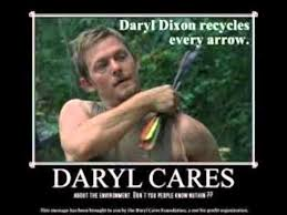 31 NORMAN REEDUS as DARYL DIXON MEMES ~ the funniest out there ... via Relatably.com