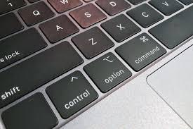 Your Mac won't type U, I, O, J, K, L, and M? Here's why