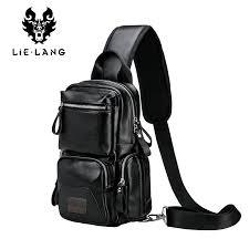 <b>LIELANG</b> Crossbody <b>Bags</b> for Men Messenger <b>Chest Bag Pack</b> ...