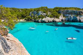 21 dreamy destinations where you can see the bluest <b>water</b> in the ...
