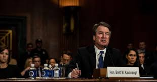 The Four Big Contradictions in Brett Kavanaugh's Senate Testimony ...