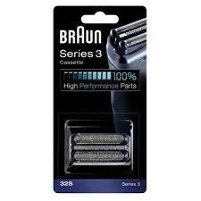 <b>Сетка и режущий</b> блок 32B для электробритв Braun Series 3 ...