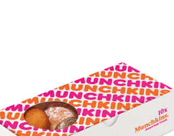 DD Perks Terms & Conditions   Dunkin'®