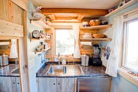 Small Picture Tiny House Kitchen Contemporary Kitchen San Francisco by