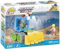 <b>COBI Crawler</b> Bulldozer 1672 – купить <b>конструктор</b>, сравнение ...