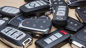 How to <b>Replace</b> Your <b>Car's Key</b> Fob - Consumer Reports