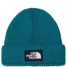 <b>Шапка The North Face</b> Cuff (Everglade) | Frihet