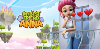 <b>My Best Friend</b> Anna - Apps on Google Play