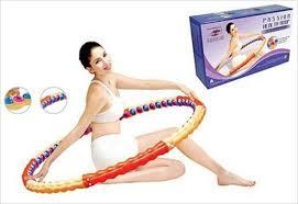 <b>Массажный обруч ХулаХуп Health</b> One Hoop PHO33000 2 1Kg ...