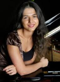 Image result for Khatia and Gvantsa Buniatishvili