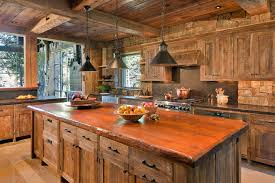 rustic kitchen island lighting idea with 3 vintage black rustic iron pendant lamp full black kitchen island lighting