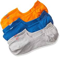 <b>United Colors of</b> Benetton Men's Cotton Liners Socks (Pack of 3 ...
