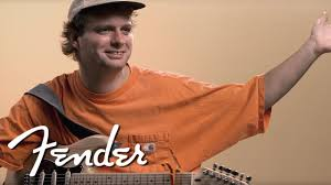 Mac DeMarco Talks Stratocasters and <b>Music</b> | Fender <b>Guitars</b>
