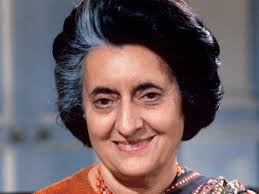 Indira Gandhi. Name: Indira Priyadarshini Gandhi Born: 19 November 1917. Nationality: Indian Category: Political - Indira-Gandhi-3