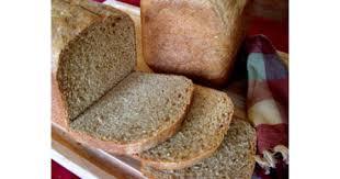 <b>4</b>-<b>Pack Sunrise</b> Sugar-Free 100% Whole Wheat Bread Mix