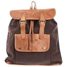 LECONI <b>Rucksack Vintage</b>-<b>Style</b> Leisure <b>Backpack Retro</b>-<b>Look</b> ...