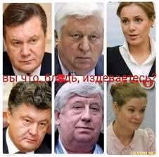 Генпрокуратура сознательно развалила дело одиозного экс-замгенпрокурора Кузьмина, - Украинская правда - Цензор.НЕТ 6494