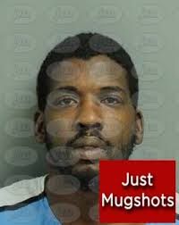 Maurice Howard Booking Photo - maurice-antonio-howard