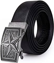 Barry.Wang - Belts / Accessories: Clothing - Amazon.co.uk