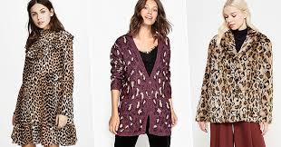 «Правильный» леопард: 9 вещей с леопардовым принтом ...