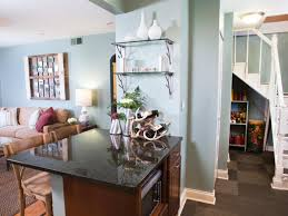 Living Room And Kitchen Painting Kitchen Tables Pictures Ideas Tips From Hgtv Hgtv