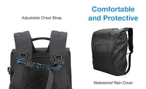 Qingbaotong Stylish Minimalist Large-Capacity SLR <b>Backpack</b> ...