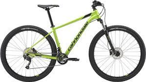 Cannondale Trail <b>7</b> Boost <b>29er</b> Mountain Bike 2019 | Tredz Bikes