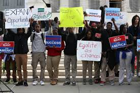 a sprinkle of hope for latinos in scotus affirmative action a sprinkle of hope for latinos in scotus affirmative action decision nbc news
