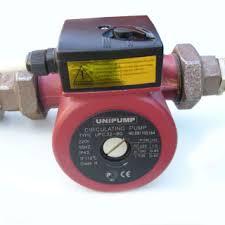 <b>UNIPUMP</b> UPС 32-120 220мм <b>Насос циркуляционный</b> для систем ...