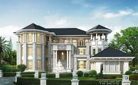 CGarchitect   Professional D Architectural Visualization User    CGarchitect   Professional D Architectural Visualization User Community   House Plans  classic style d perspective