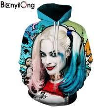BIANYILONG Hoodies 3D Men <b>Women</b> Sweatshirts <b>Fashion</b> ...