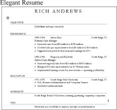 resume template word elegant resume template word  seangarrette coms resume step  elegant microsoft word elegant resume template builder   resume template word elegant