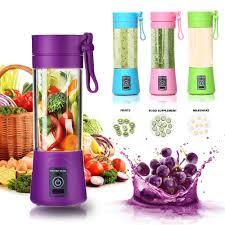 KKSTAR New Fashion <b>Electric Juice Blender</b> Multi-functional ...