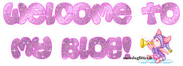 Resultado de imagen para Bienvenido a mi blog